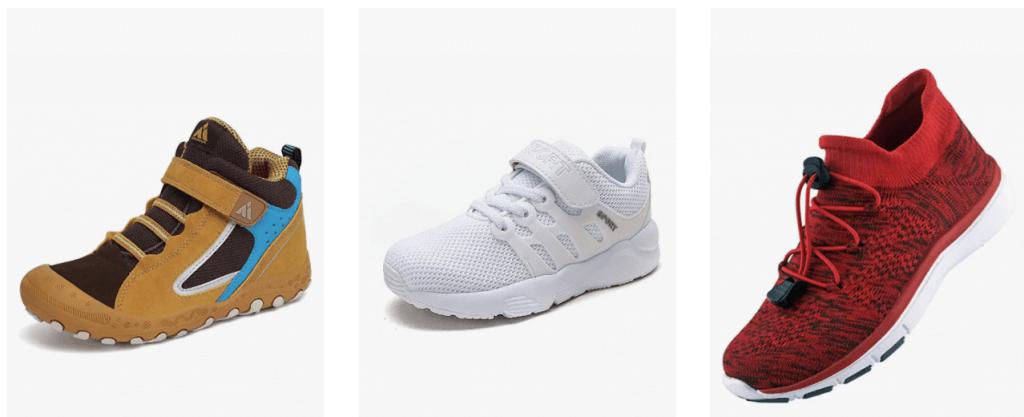 Kinder-Sneaker für Jungen und Mädchen