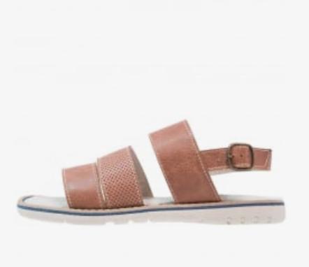 Jungen-Sandalen für den Sommer