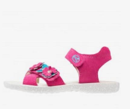 Mädchen-Sandalen für den Sommer